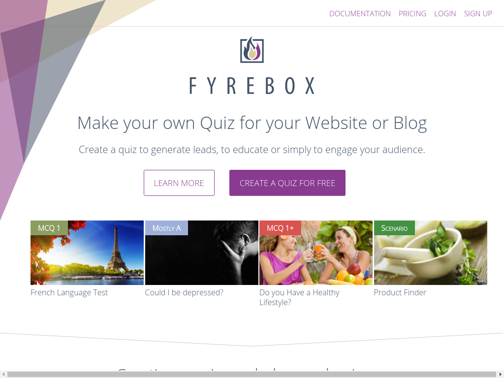 Fyrebox : Reviews, Pricing & Features in 2019 - Zapplier