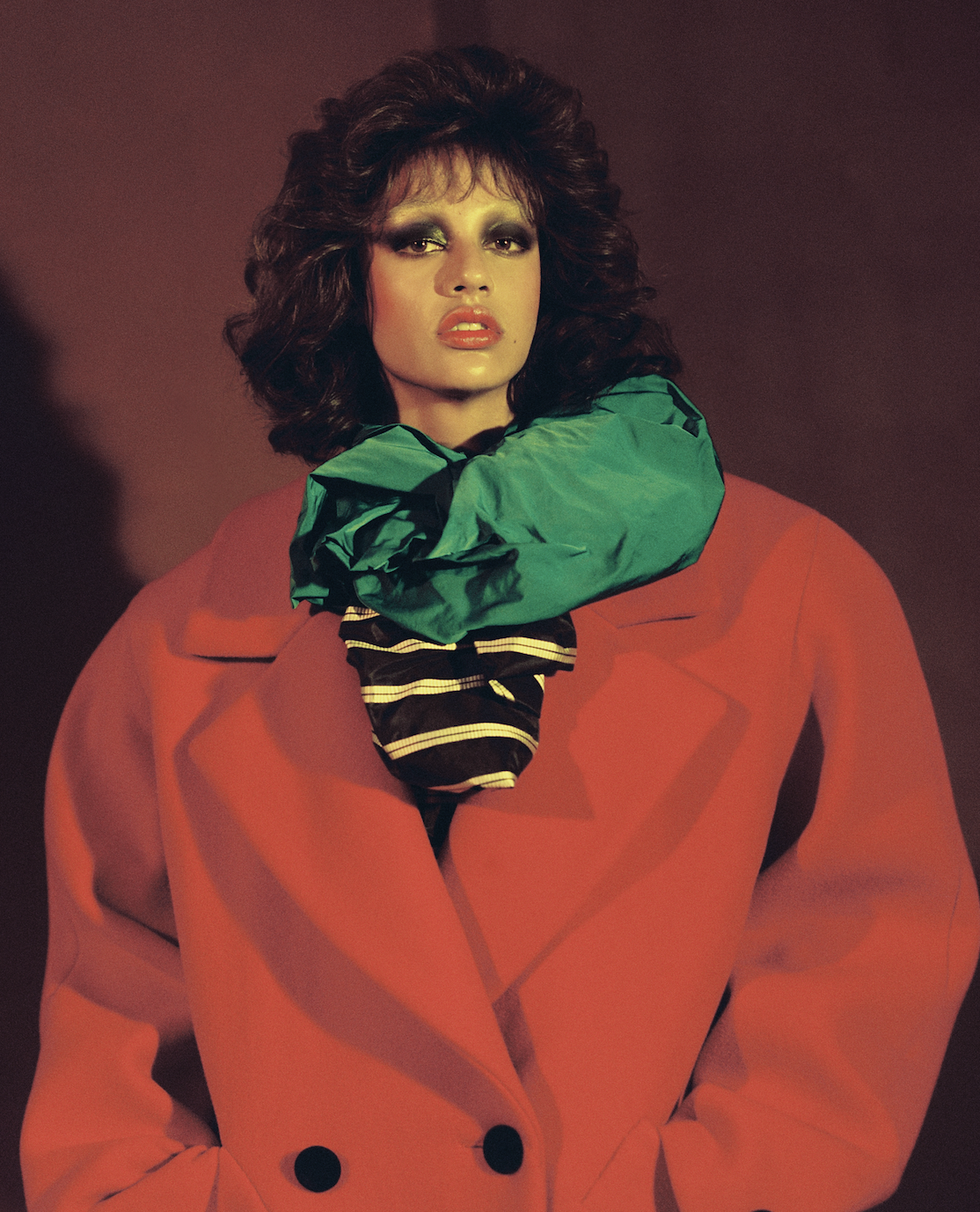 230eb1dec1afd Vogue September Issue by Claire Carruthers