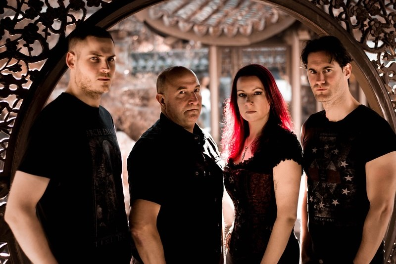DAWN OF DESTINY sign with Ram It Down Records!