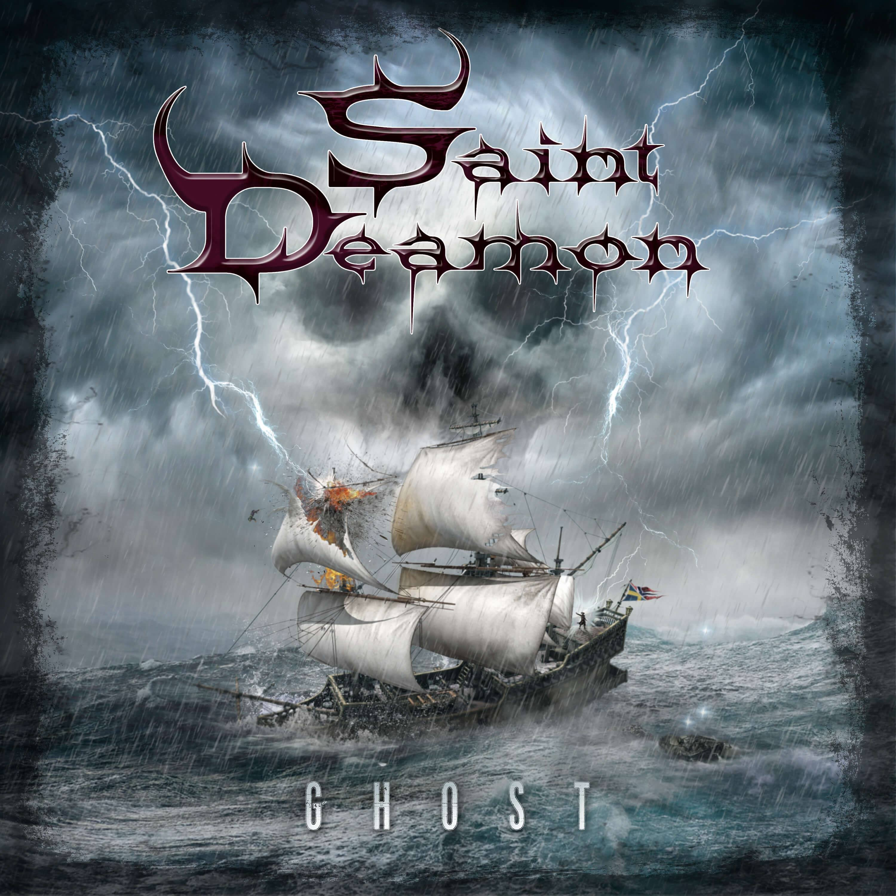 "SAINT DEAMON's New music video ""Captain Saint D"" released"