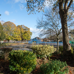 Moordown Park