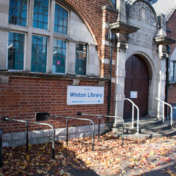 Winton Library