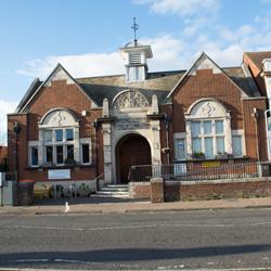 Springbourne Library