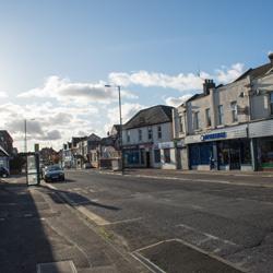 Springbourne Highstreet