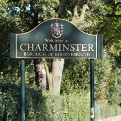 Estate Agent Charminster