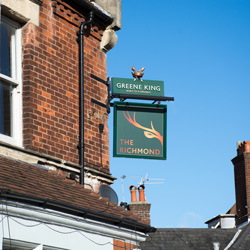 Pubs in Charminster