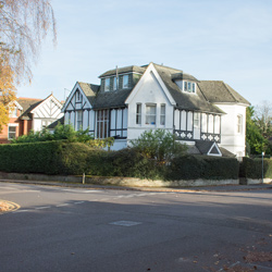 Large Home For Sale Dean Park Bournemouth