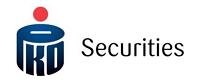 PKO Securities
