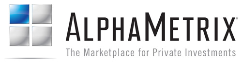 alphametrix logo