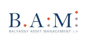 balyasny asset management logo