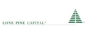 lone pine capital logo