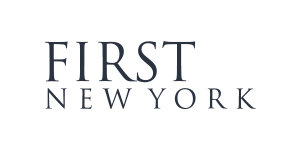 first ny securities logo