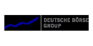 deutsche borse logo