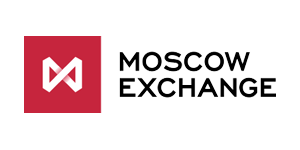 moscow exchange logo