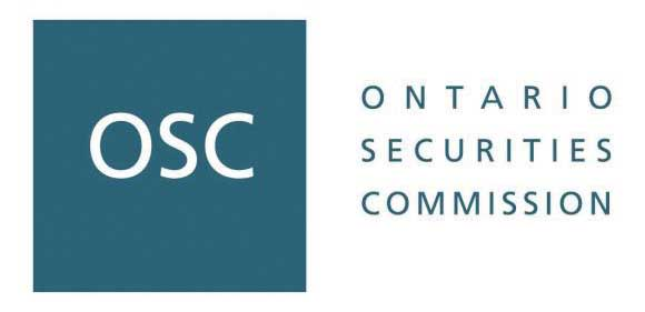 ontario securities commission logo