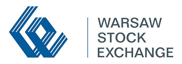 warsaw stock exchange logo
