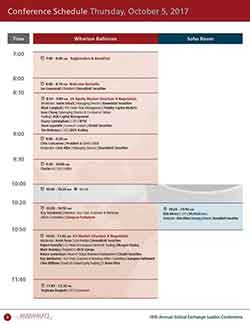 gelc agenda 2017
