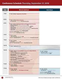 gelc agenda 2018
