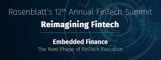 Embedded Finance: The Next Phase of FinTech Evolution