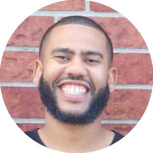Fahad Malik's headshot