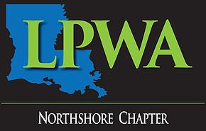 Louisiana Parish Women's Association of Northshore Logo
