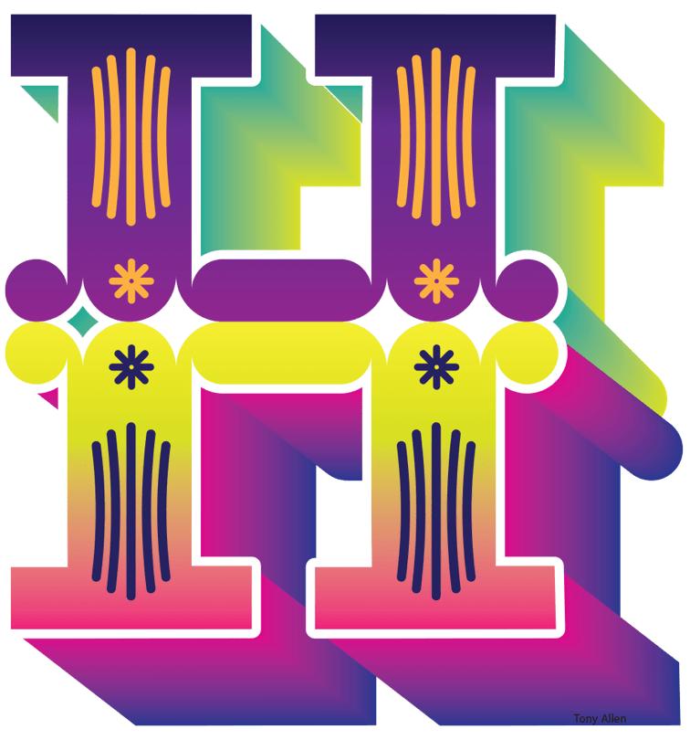 OpenType-SVG vector font