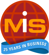 MIS, Inc. Logo