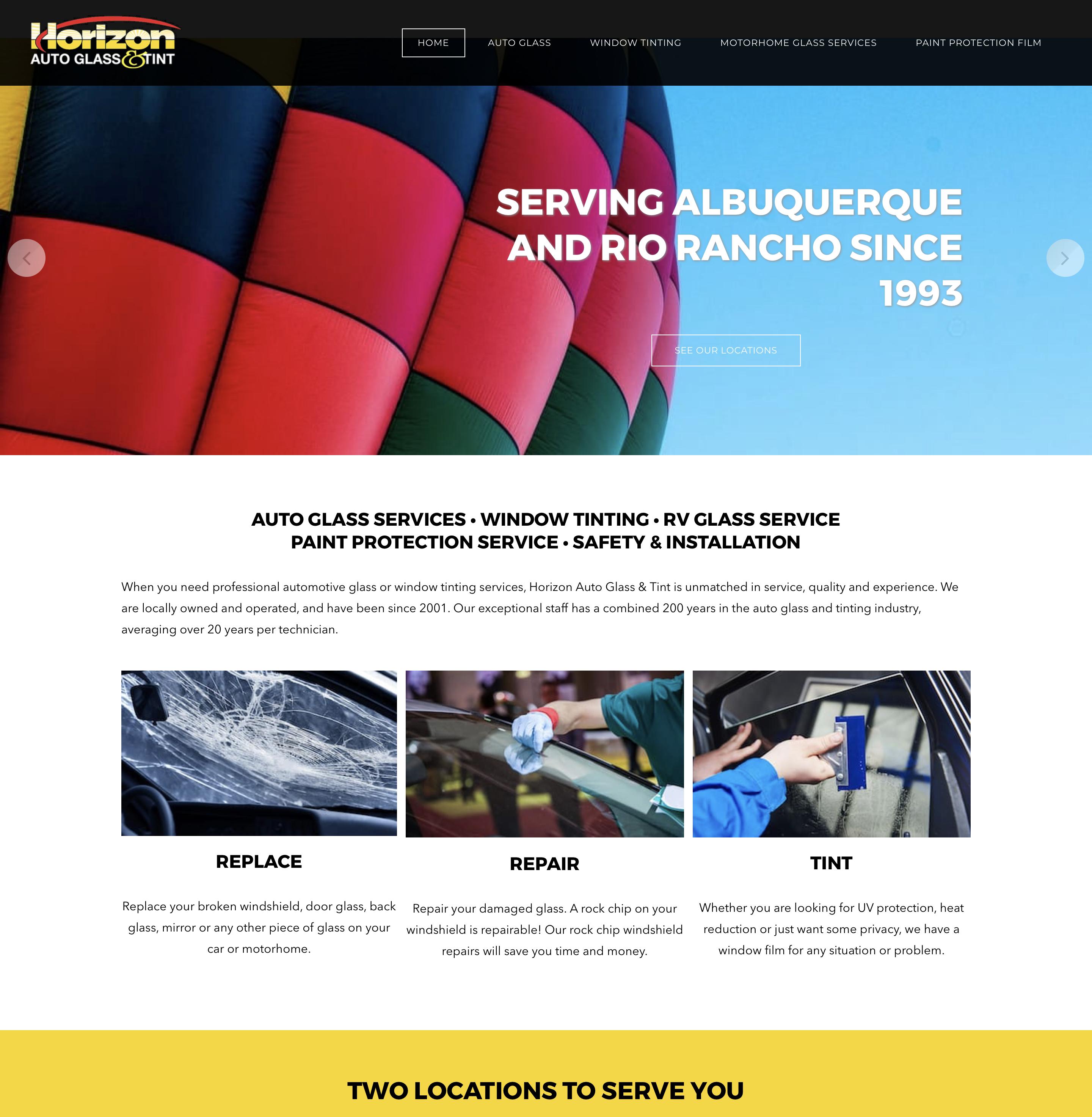 HorizonAbq.com