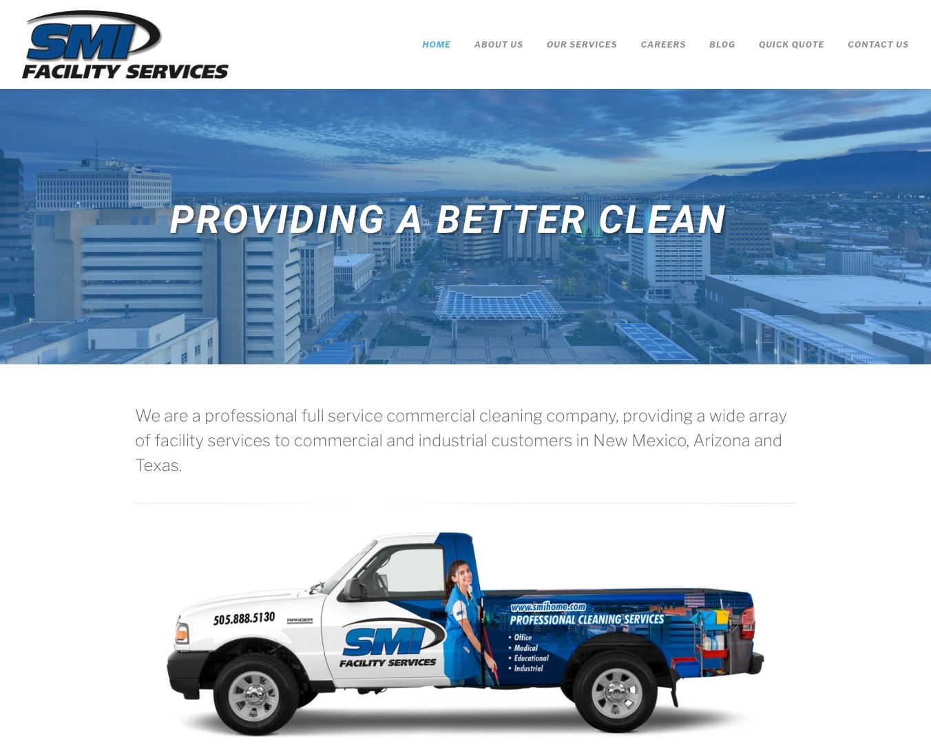 SMI Facility Services