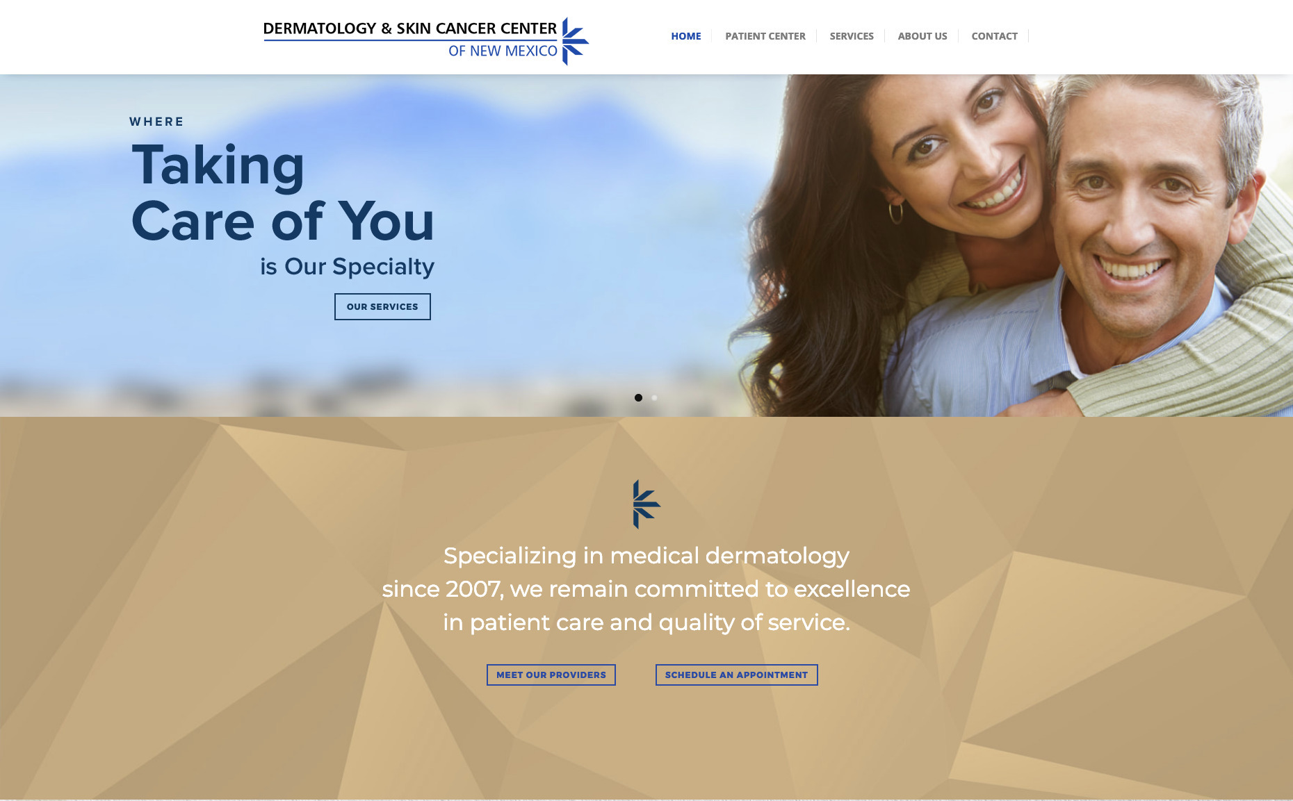 Dermatology & Skin Cancer Center of New Mexico