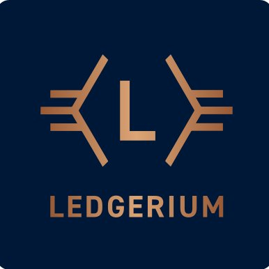 Ledgerium Token Contract Audit