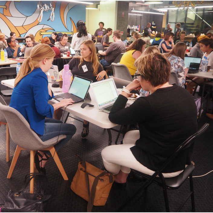 Perth Web Girls: Breaking Down Barriers