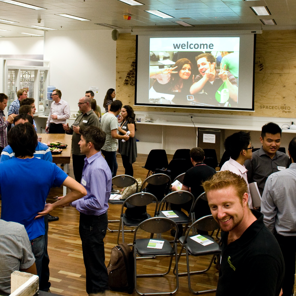 5 Perth Meetups all Entrepreneurs and Startups Should Join
