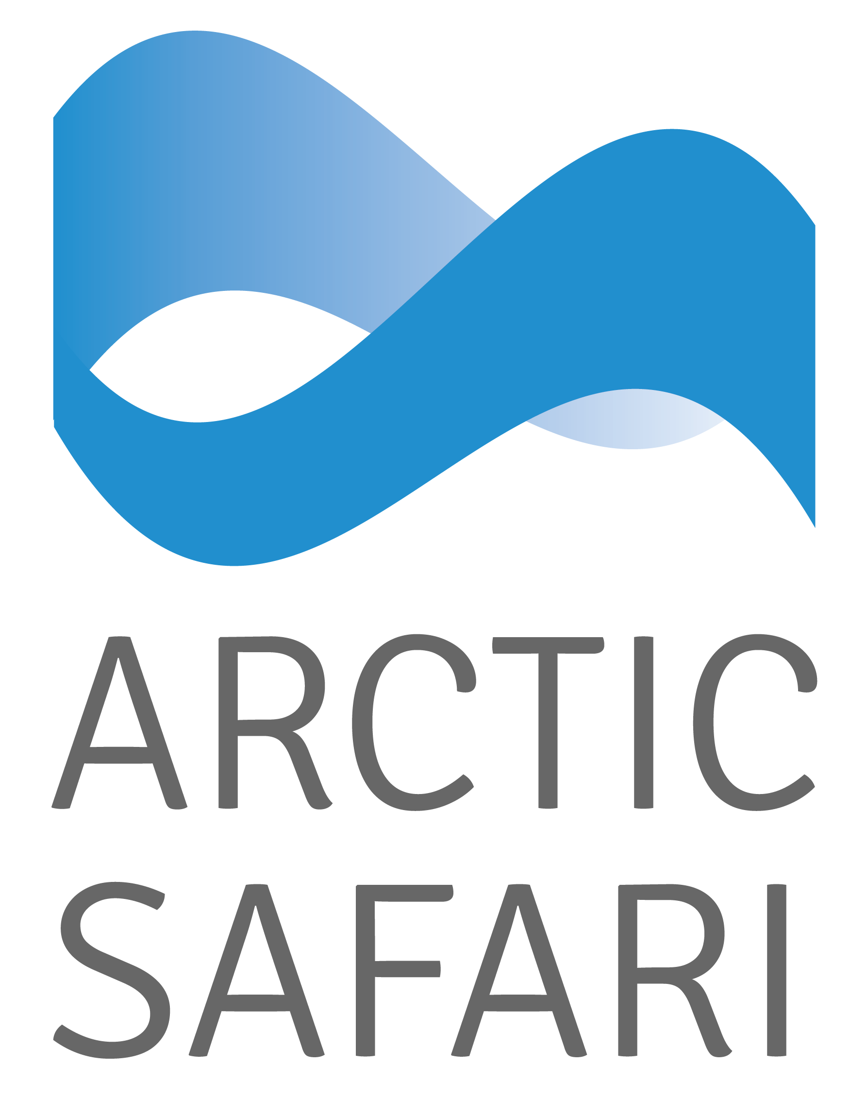 Arctic Safari AS Logo