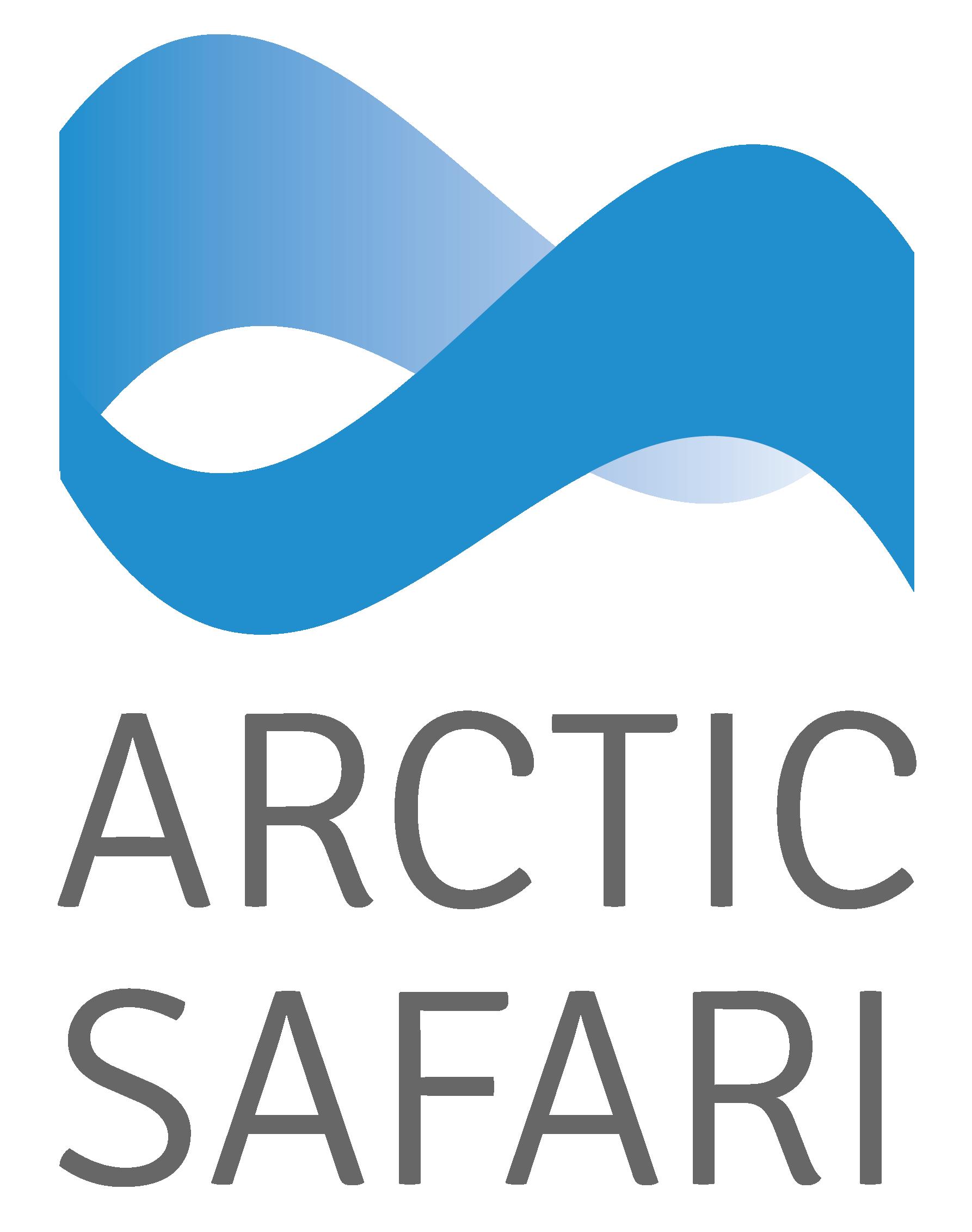 Arctic Safari Logo