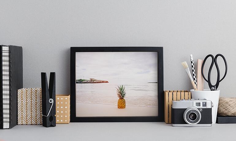 Custom Framing | Kant Photo & Studio