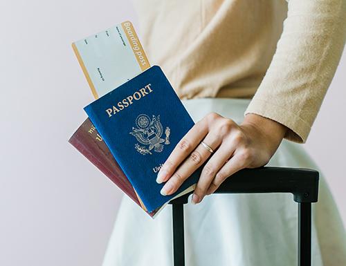 Photo de Passeport