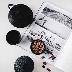 Livre Photo Couverture souple imprimable