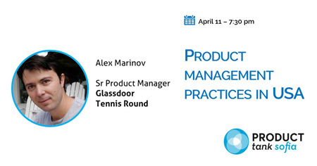Product Management Practices in the USA