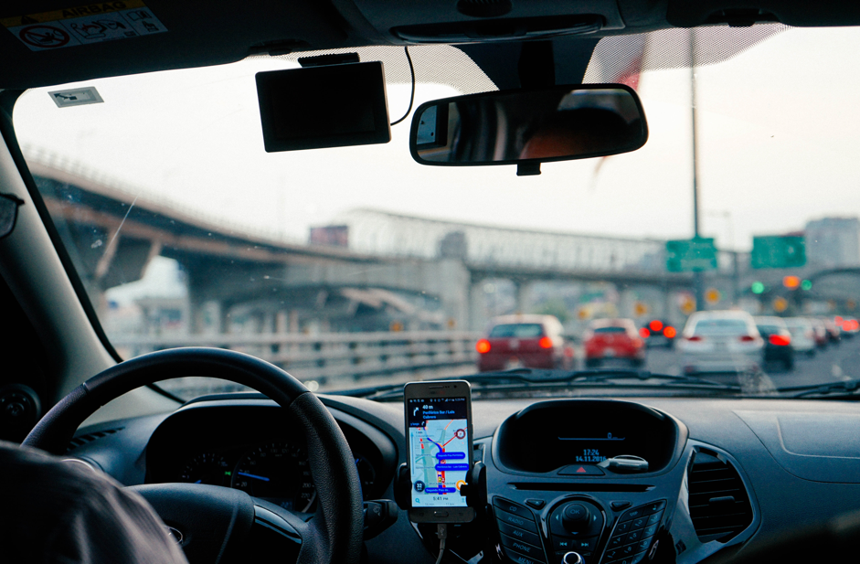 7 easy uber and lyft driver tax tips for 2018