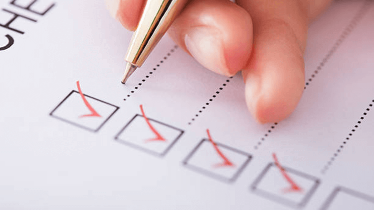 workplace security audit checklist