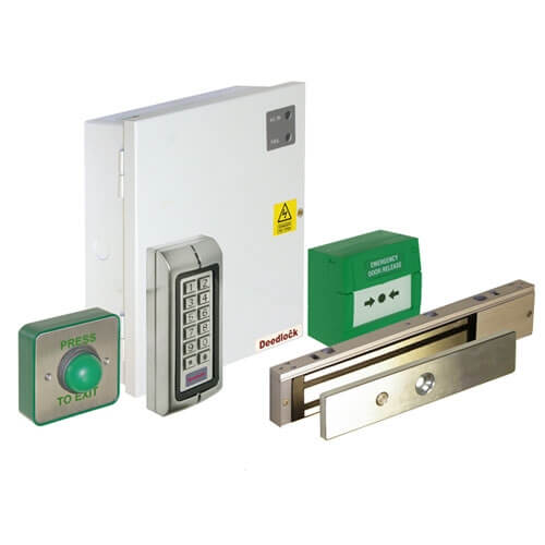 access control system kit