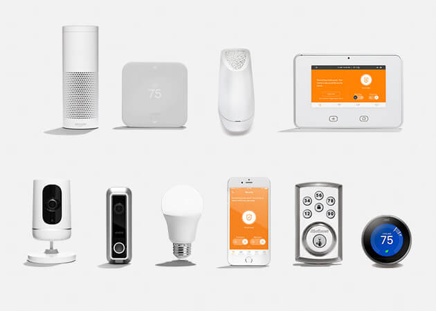 Vivint Alarm Systems Review Pricing Features Kisi