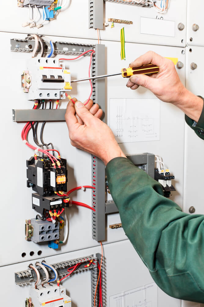 electrical installtion