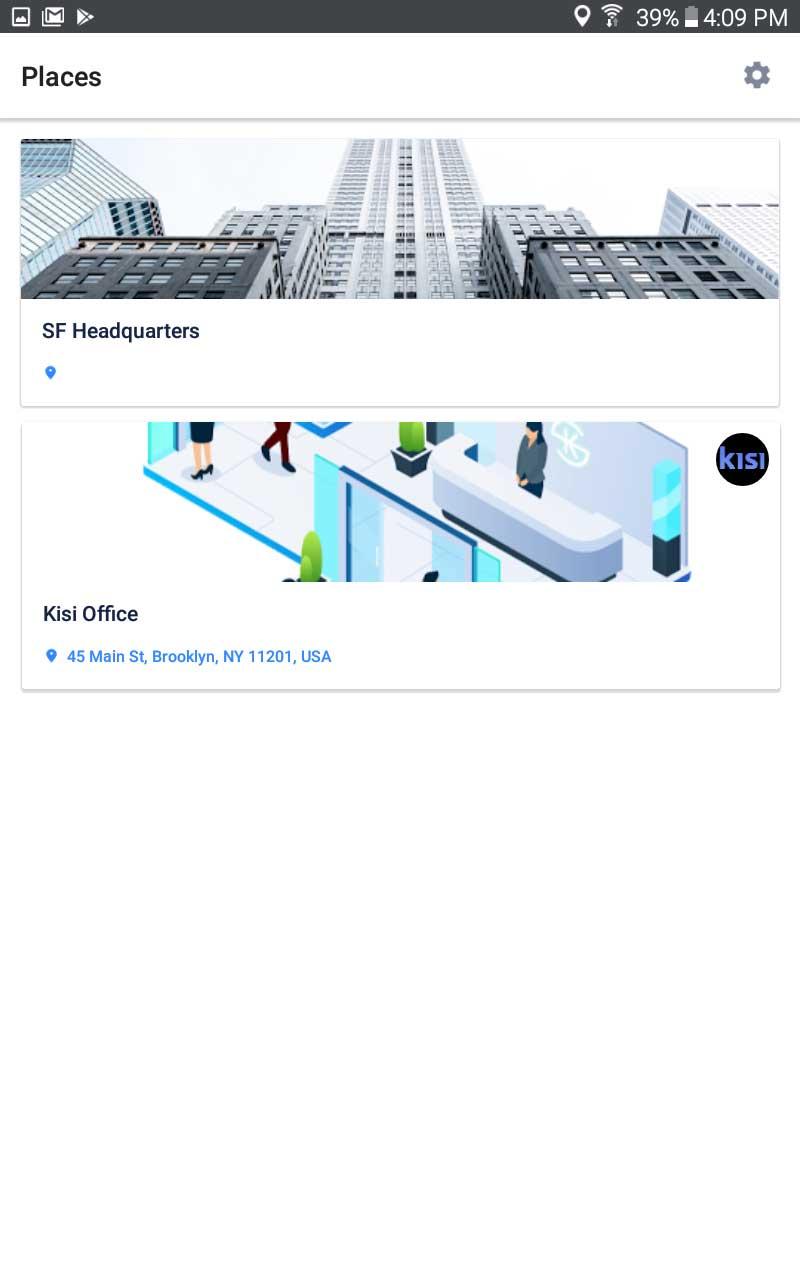 doorbird and kisi integration step 3 version 2