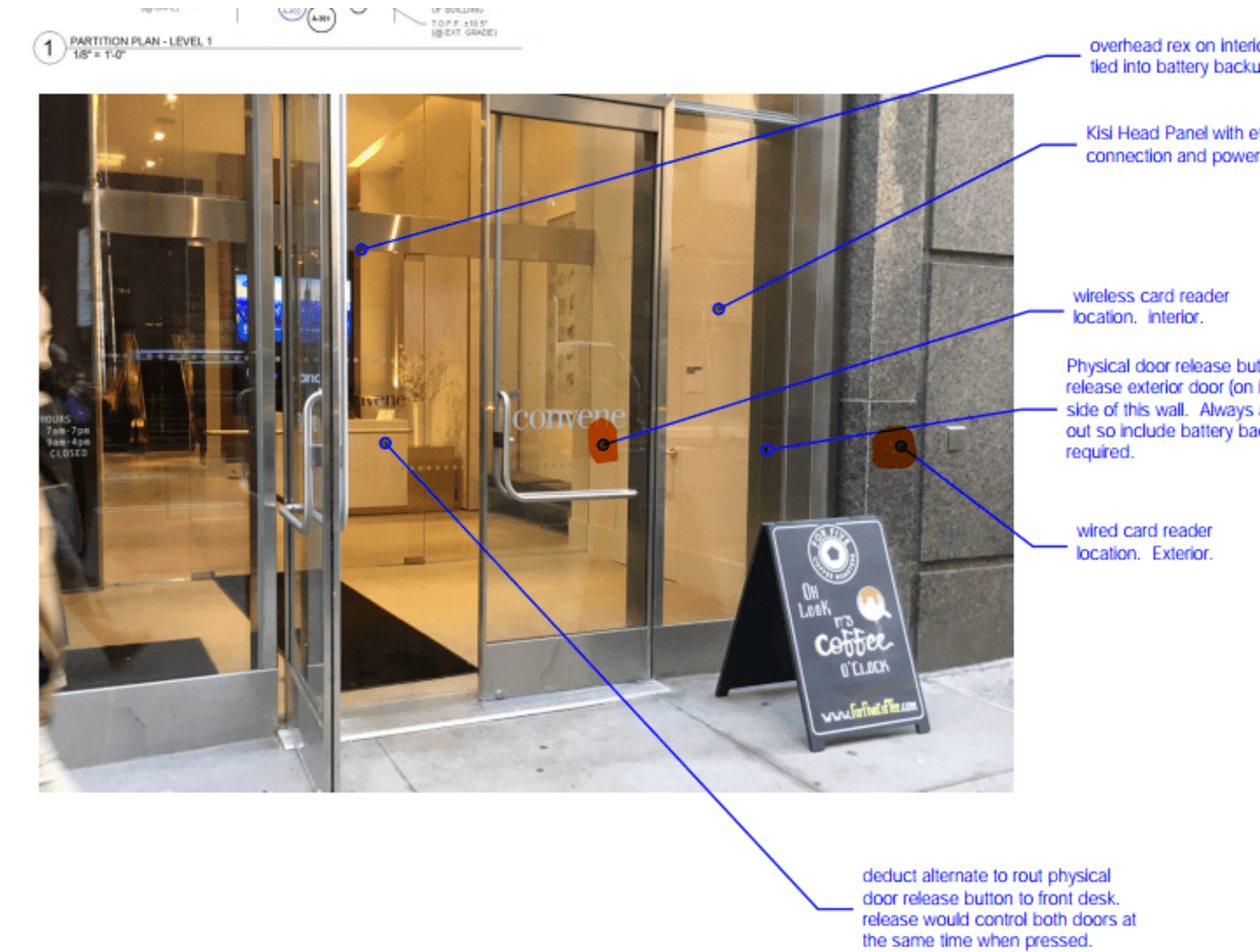 Overview of Access Control Devices