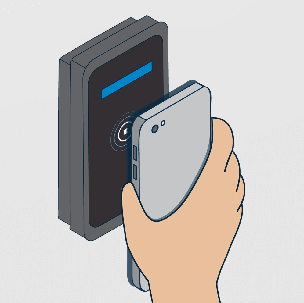 Access Control Products Devices Card Reader Systems Kisi Magnetic Stripe Wiring Diagram Now Lets Spec The Swipe Or Proximity