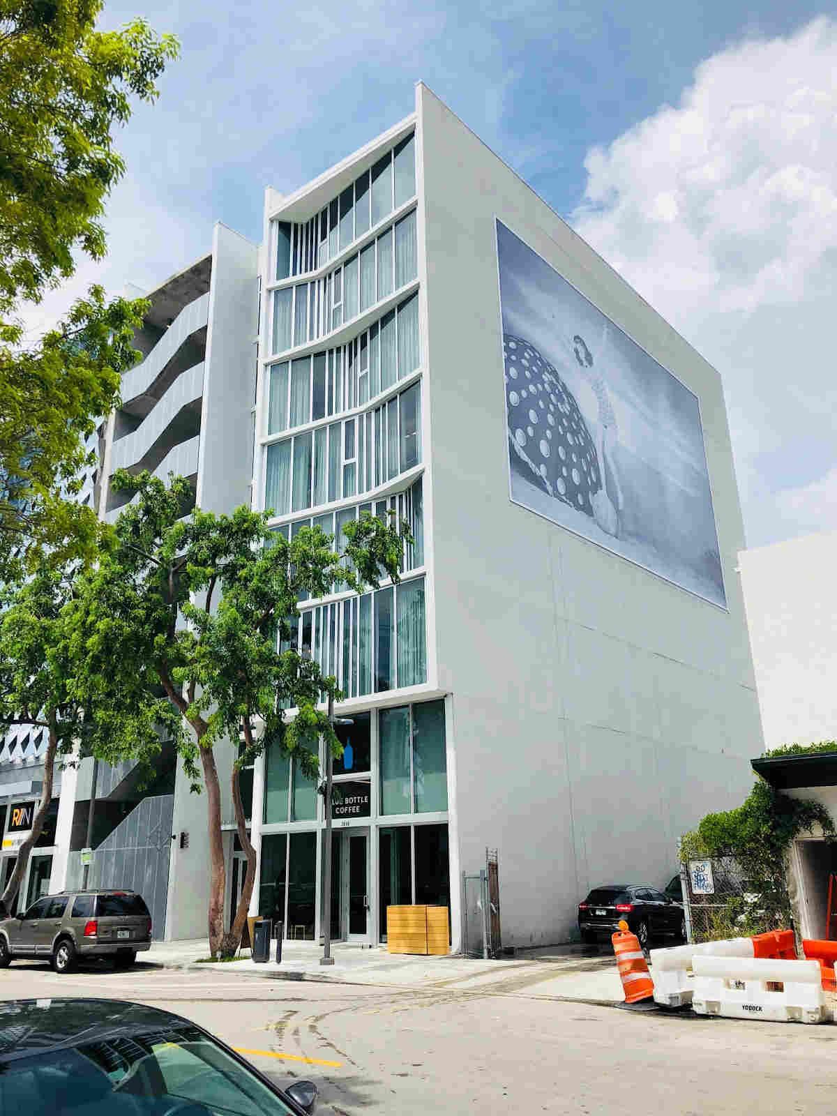 HQ Miami