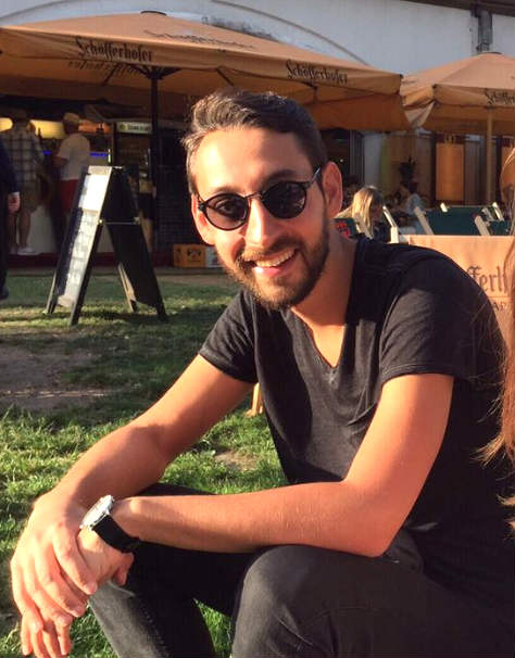 Alberto Picture