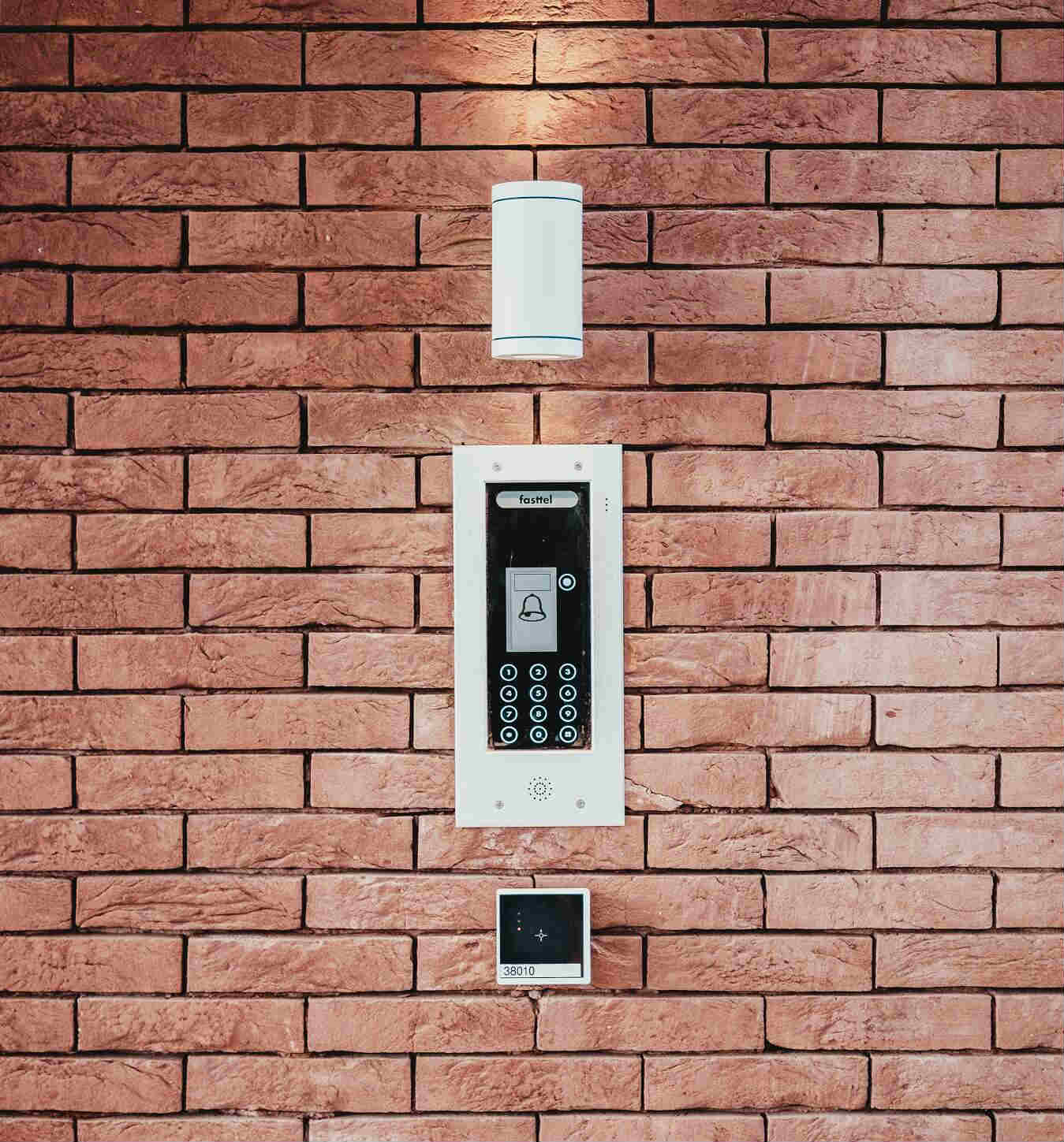 Best Physical Security Examples To Follow Kisi Light Fence Beeper The Practices In